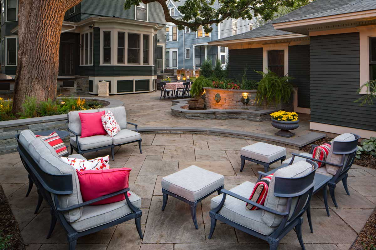 Arabella Stone Company Outdoor Living and Patio Image